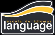 Logo-Escola-Language